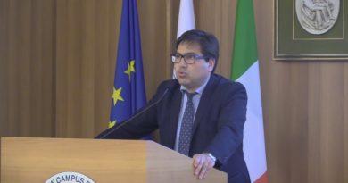 Dg Asl di Frosinone, Lorusso in pool position. D'Amato invia la proposta al Consiglio regionale