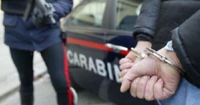 carabinieri alatri arresto madre violenza donne frosinone ciociaria lazio