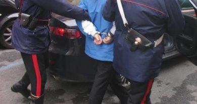 carabinieri fiuggi polizia formazione ciociaria frosinone
