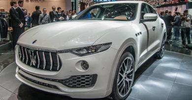 Maserati Gorlier Manley Cassino Fca Ciacciarelli ciociaria