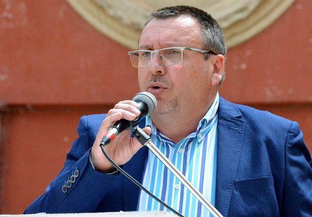 consiglio comunale arpino iafrate