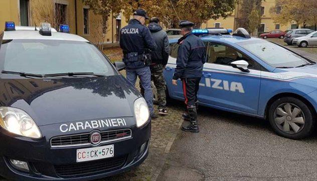 droga cocaina arresto carabinieri polizia pusher