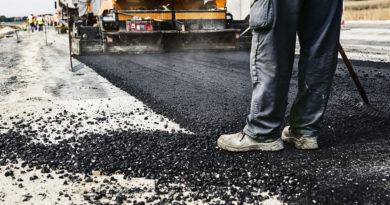 strade asfalto interventi manto sora