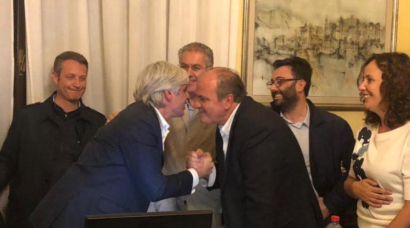 Per Zingaretti segretario il Pd ciociaro si fa in… due