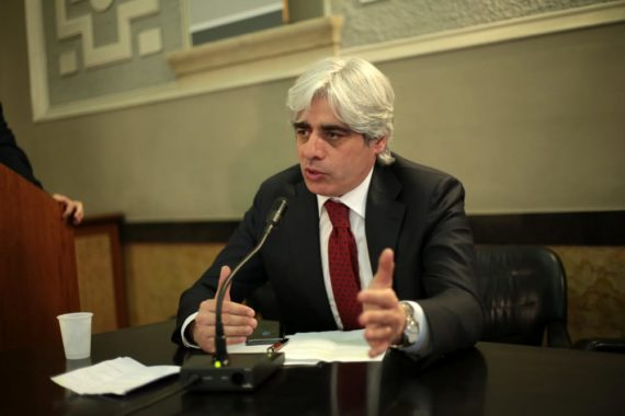 pompeo provincia fca editoria vertenza frosinone il corriere della provincia ciociaria