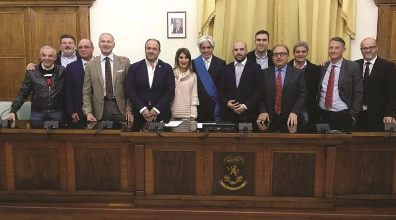 consiglio provinciale frosinone ciociaria