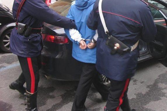 carabinieri cassino arresto droga il corriere della provincia