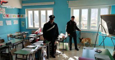 droga scuola corriere della provincia cassino ciociaria