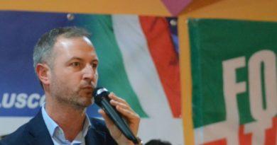 ciacciarelli fca ecotassa governo regione lazio il corriere della provincia cinque stelle ciociaria