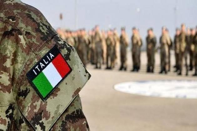 esercito italiano diritti militari sora frosinone ciociaria