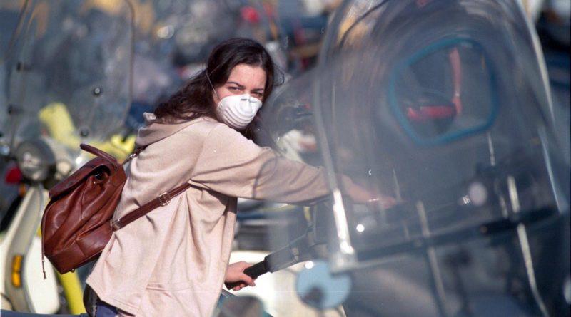 Frosinone, consiglio sulla qualità dell'aria