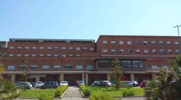 ospedale santa scolastica cassino frosinone ciociaria