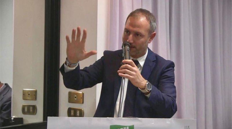 pasquale ciacciarelli consigliere regionale forza italia il corriere della provincia