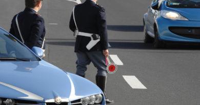 polizia-stradale aquino il corriere della provincia