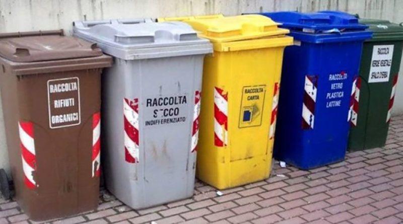 raccolta differenziata rifiuti frosinone ciociaria