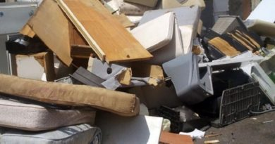 raccolta rifiuti ingombranti frosinone ciociaria