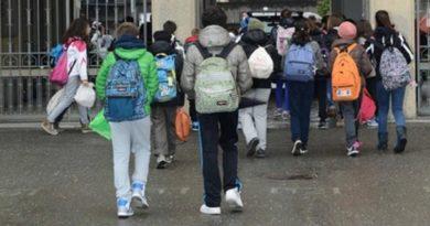 settimana corta scuole frosinone ciociaria