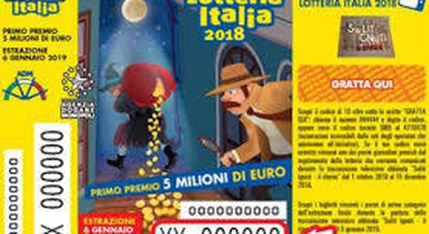 lotteria italia frosinone il corriere della provincia ciociaria