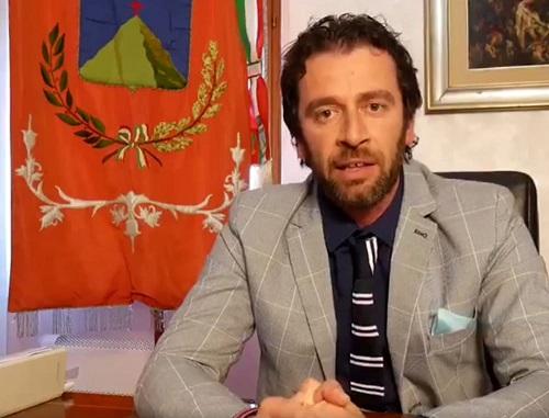Lucio Fiordaliso il corriere della provincia ciociaria