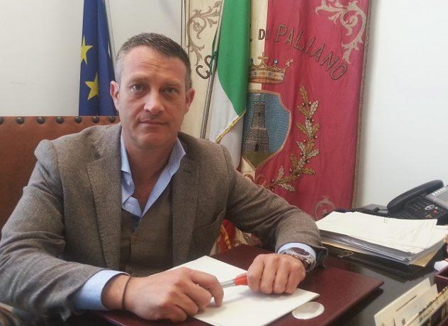 alfieri paliano sindaco il corriere della provincia ciociaria frosinone