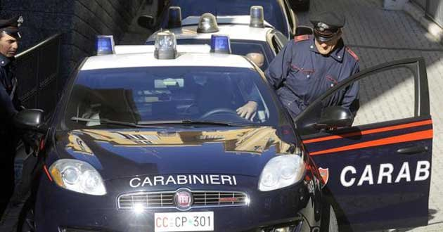 carabinieri frosinone ciociaria il corriere della provincia
