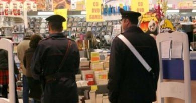 carabinieri arresto il corriere della provincia cassino frosinone ciociaria