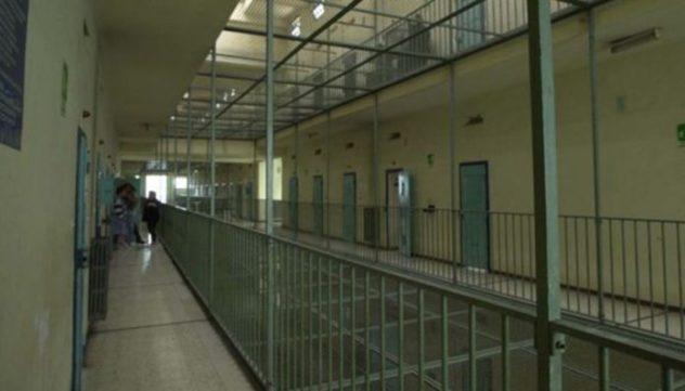carcere roma rebibbia il corriere della provincia