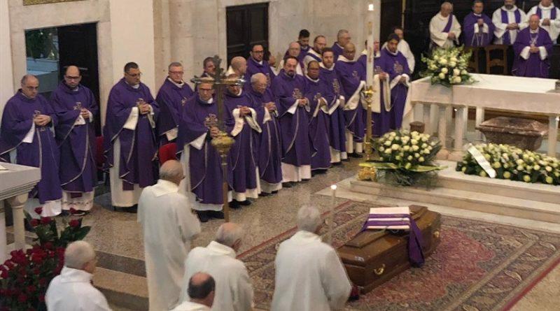 funerali don bruno antonellis sora il corriere della provincia