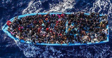 migrazioni europa il corriere della provincia