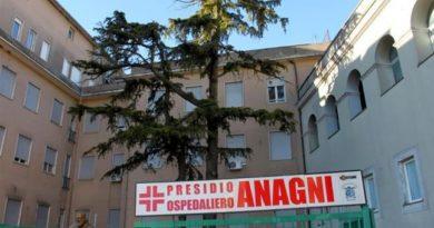 Anagni, Natalia: chiederemo al nuovo Dg Asl il rispetto delle promesse di Buschini