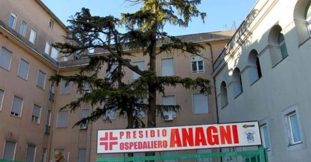 ospedale anagni sanità frosinone il corriere della provincia