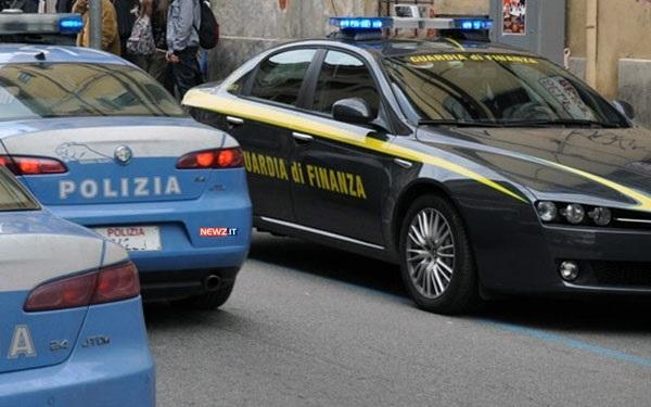 polizia finanza il corriere della provincia ciociaria frosinone