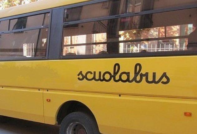 scuolabus frosinone il corriere della provincia