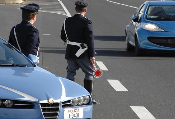 polizia stradale cassino il corriere della provincia ciociaria frosinone