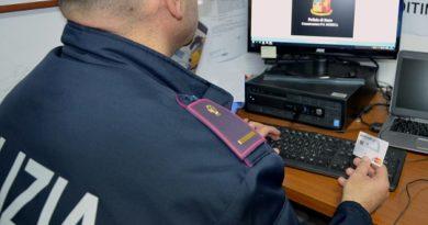 truffe online polizia frosinone il corriere della provincia ciociaria