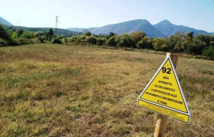 valle sacco inquinamento il corriere della provincia