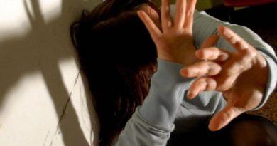 violenza sessuale il corriere della provincia frosinone