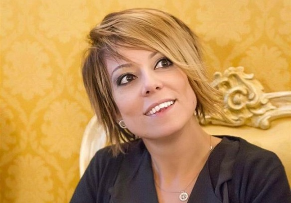 Jessica Chiarelli il corriere della provincia frosinone ciociaria anagni