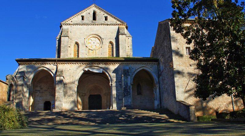 abbazia casamari il corriere della provincia