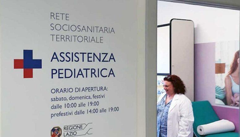 ambufest pediatrico il corriere della provincia frosinone ciociaria