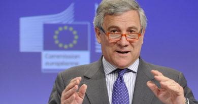antonio tajani parlamento europeo il corriere della provincia