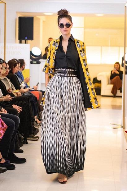 fashion week milano il corriere della provincia