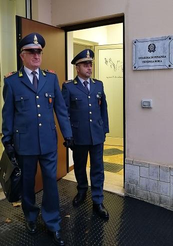guardia di finanza sora frosinone il corriere della provincia ciociaria