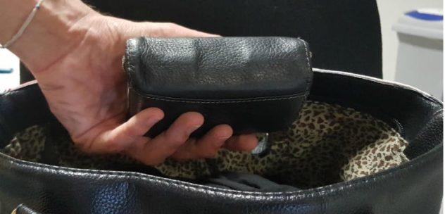 furto contanti portafogli il corriere della provincia