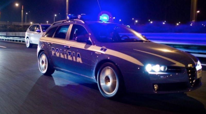 inseguimento polizia asi il corriere della provincia