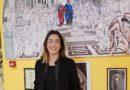 Miriam Di Mario negli USA a presentare Xiva, il suo robot per Amazon