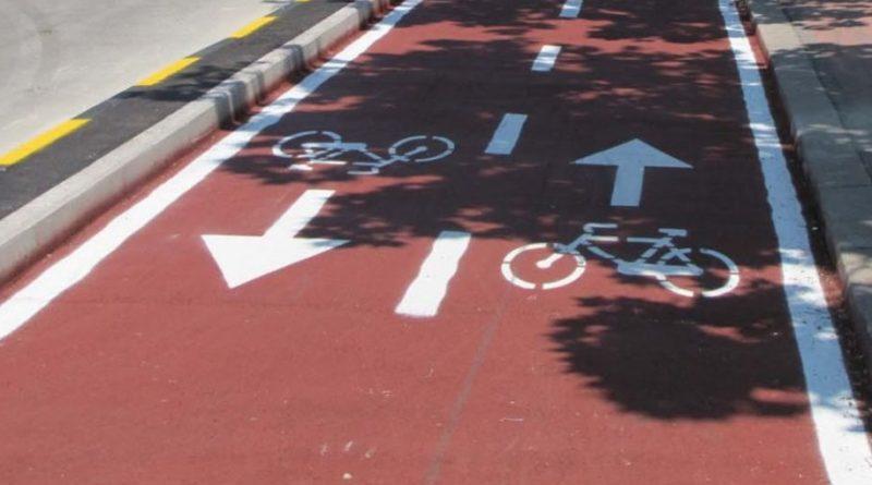 piste ciclabili frosinone il corriere della provincia