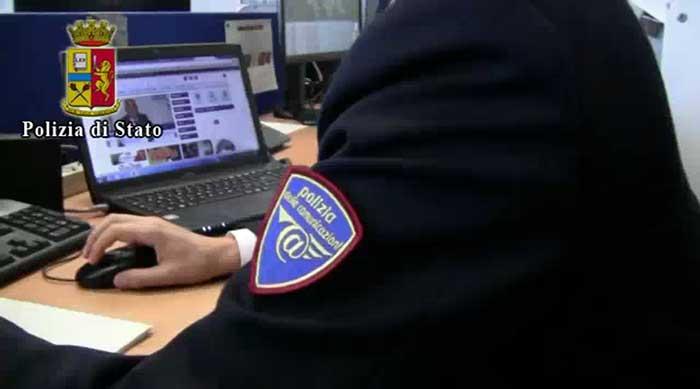 polizia comunicazioni frode informatica frosinone il corriere della provincia ciociaria