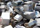 Frosinone, domani e il 25 luglio ritiro dei rifiuti ingombranti
