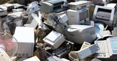 rifiuti ingombranti il corriere della provincia